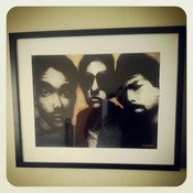 Image of Beastie Boys  Limited Edition Print 100 Only