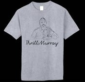 Image of Thrill Murray 'Life Aquatic' T-Shirt