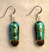 Image of Earrings #1 (TC)