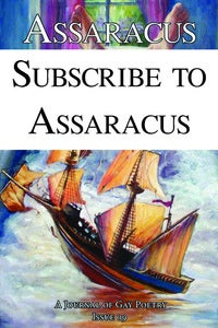 Image of Assaracus Subscription / New, Renewal