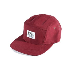 Kloud Fair Jockey Strap Maroon