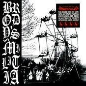 Image of BRODY'S MILITIA &quot;Cycle Of Hate&quot; 7&quot; EP
