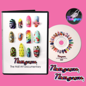 Image of NAILgasm DVD bundle