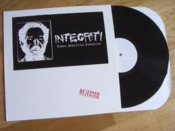 "Image of INTEGRITY ""TWFT"" Rejected TEST PRESS"