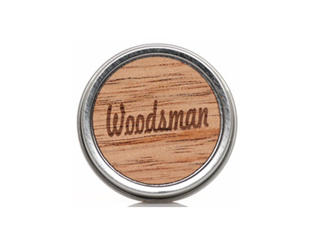 Image of Woodsman Mustache Wax