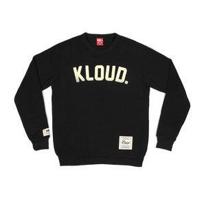 Kloud Spot Crewy Black