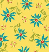 Image of Yellow Daisy from Summer House 5988-44