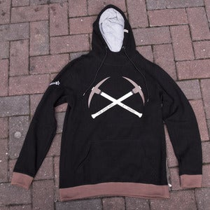 Image of Midnight Miner Pullover Hoodie