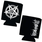 Image of ALL SHALL PERISH - BEER KOOZIE