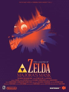 Image of The Legend of Zelda: Majora's Mask