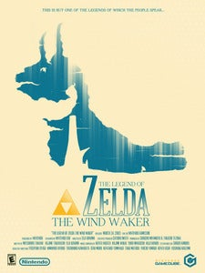 Image of Legend of Zelda: The Wind Waker