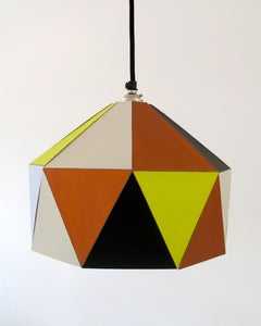 Image of DOWNLOAD > DIY Quilt Light Template & Instructions
