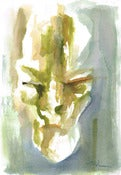 Image of morning sketch (15 January 2013)