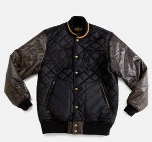 "Image of 10Deep ""DEEP COVER JACKET"""