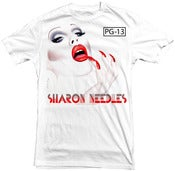 Image of Sharon Needles PG-13 Album Shirt