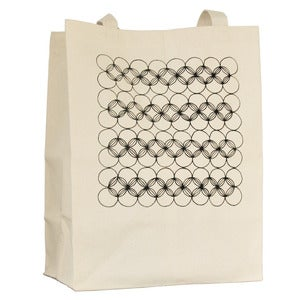 Image of Circles Grocery Tote