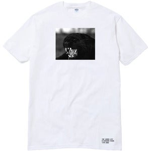 Image of Civil Unrest Tee (White)