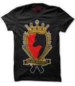 Image of Big Bad Crest Shirt