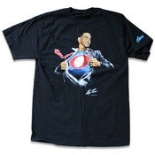 Image of Graphitti Designs 'Super Obama' Tee by Alex Ross
