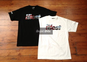 Image of Illest x Transformer Tshirt - Roll Out