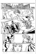 Image of All-New X-Men #6, p.02 Artist's Proof - SOLD