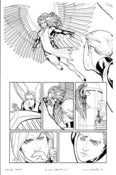 Image of All-New X-Men #6, p.19 Artist's Proof