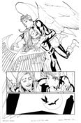 Image of All-New X-Men #6, p.20 Artist's Proof