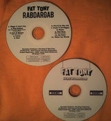 Image of RABDARGAB CD / SCREWDARGAB CD