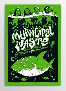 Image of Municipal Waste