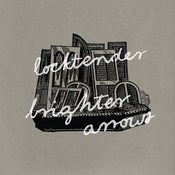 Image of Locktender/Brighter Arrows Split 10""