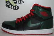 "Image of Air Jordan Retro 1 ""Gucci"" (GS)"