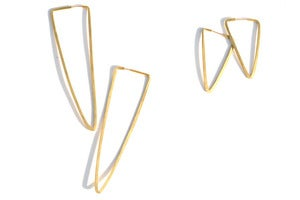 Image of Pyramid Hoops 