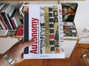 Image of Autonomy: the Cover Designs of Anarchy 1961-1970