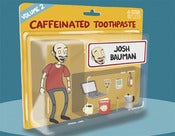 Image of Caffeinated Toothpaste: Volume 2 ($25) - Free Shipping!