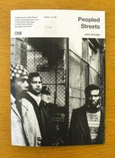 Image of Peopled Streets by John Claridge