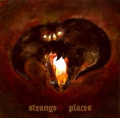Image of Strange Places s/t 7""