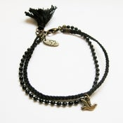Image of Mini Dove Bracelet