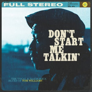 Image of Don't Start Me Talkin'