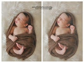Image of CS Tiny Toes Newborn Set