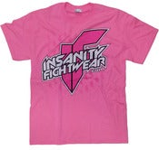 Image of IF Logo Bright Pink