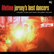 Image of Lifetime - Jerseys Best Dancers LP YELLOW Vinyl/500