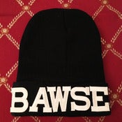 "Image of The ""BAWSE"" Skully"