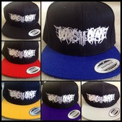 Image of BTB Snap back