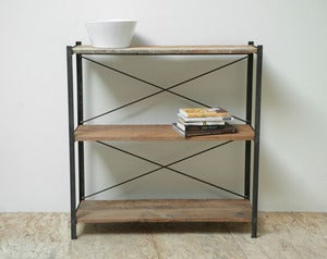 Image of Petite Topanga Bookcase