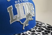 Image of Lions Snapback
