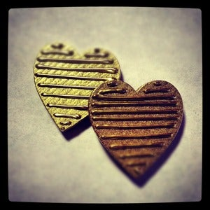 Image of Gold of Hearts