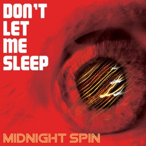 Image of Don't Let Me Sleep - Album