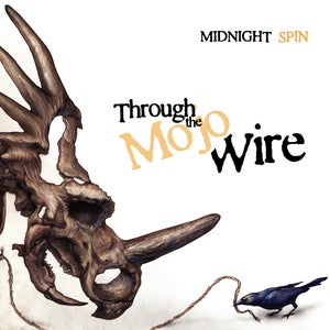 Image of Through the Mojo Wire - EP
