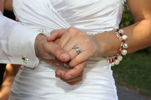 Image of Custom Jewellery For Weddings