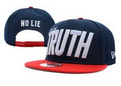 Image of NEW! I'm The Truth Snapback Hat Collection